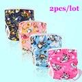 Bebé Swim Pañal Pantalón Lavable Reutilizable Un Tamaño Reutilizable Cubierta Transpirable Pantalones Pañales Infantiles Del Niño 0-3 Años