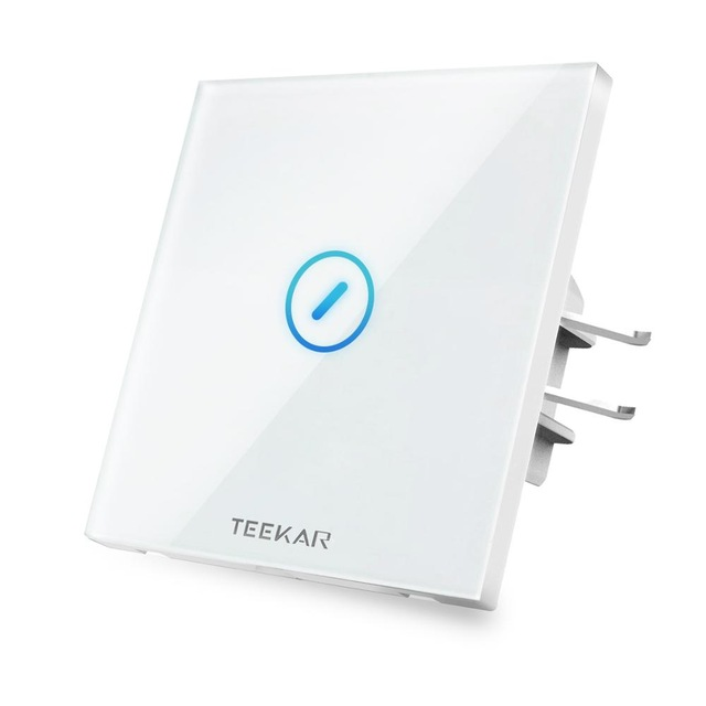 Teekar Wi-Fi Light 1 Gang