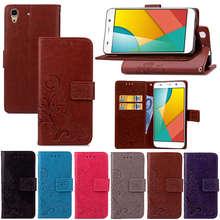 Телефон Случае для Huawei Честь Y6 4А Случай Кошелек Кожа PU протектор Откидная Крышка для Коке Честь 4А Мешок Мобильного Телефона Карты слот