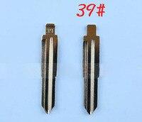 39 # Ersatz Flip Remote Key Klinge Auto schlüsselrohling Für Buick Excelle Chevrolet Funkschlüssel