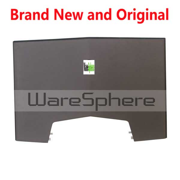 NEW LCD Back Cover Case for DELL Alienware M18x CN-0122RP 122RP 0122RP Brown for dell for alienware m18x brand new a shell top cover dp n 01thhm