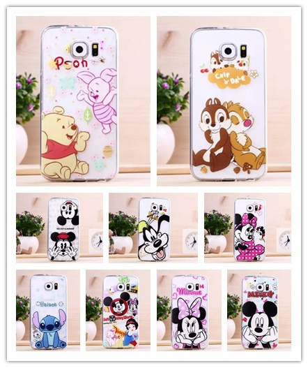 samsung galaxy s6 coque disney