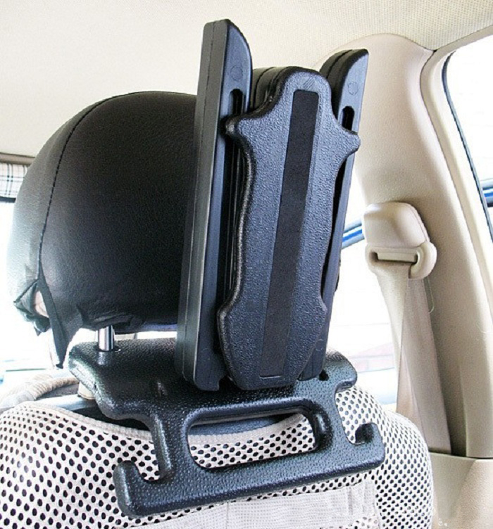 car hangers for clothes coat suit Scalable Convenient chair Seat storage holder rack safe grab bar multifunction wh