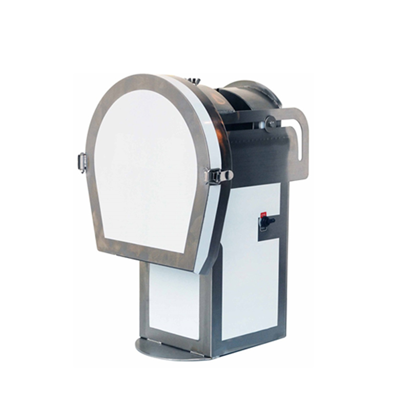 100% QualitäT Hohe Qualität Kommerziellen Slicer Maschine Smart Form Professionelle Schredder Maschine Mannual Chopper Maschine Für Küche Restaurant