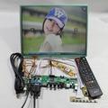 "TV PC HDMI CVBS /RF USB AUDIO LCD driver Board VST29.03B+12.1"" LTD121ECNN 1024x768 lcd screen+Touch panel"