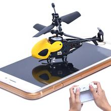 Remote Control Mini Helicopters