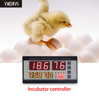 Electronic Digital Thermostat Thermostat Regulator Xm 18 Automatic Incubator Controller Egg Hatcher Temperature Humidity