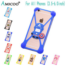 Universal Case For One Plus 3 Three A3000 One 1 Two 2 A2001 X ONE E1001 5 a5000 For Newman K1 N1 N2 Silicone Cover
