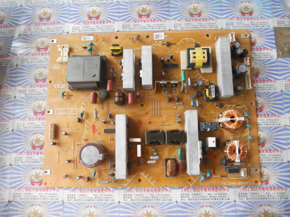 Free Shipping>original!!! KLV-40V400A Power Board KLV-46V400A 1-876-467-21