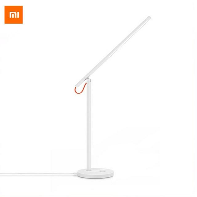 Original Xiaomi Desk Lamp Mijia LED Smart Table Lamps Desklight Xiaomi Led Light Study Support Mobile Phone App Remote Control