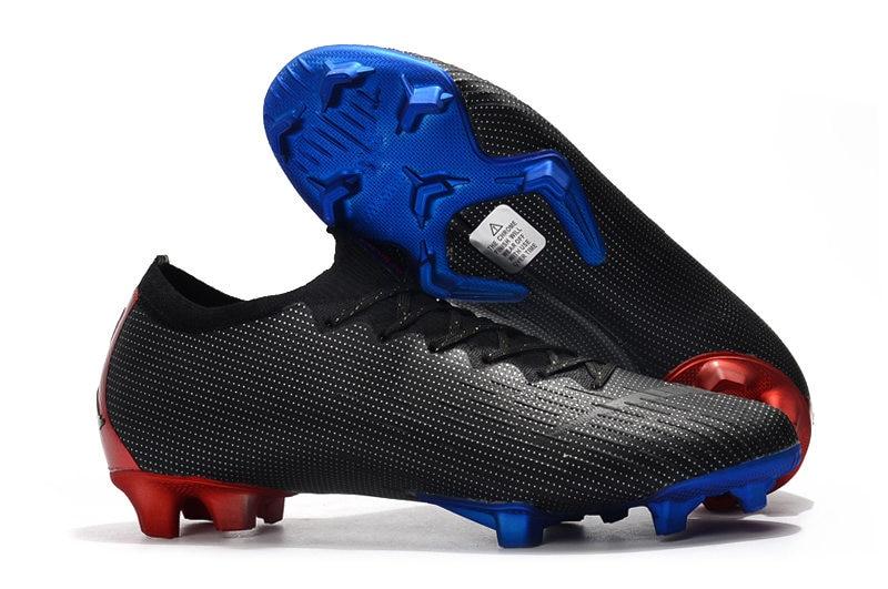Venta al por mayor barato ZUSA XII Elite 360 FG fútbol zapatos bajos zapatos  de tobillo 16128d336b0ab
