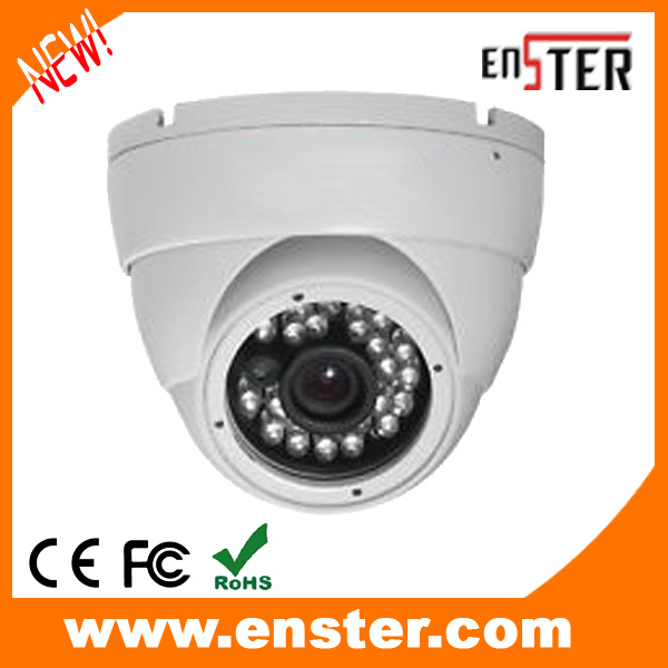 ФОТО Vandalproof Dome 2 Megapixel Board Lens 3.6MM Ip Camera Outdoor