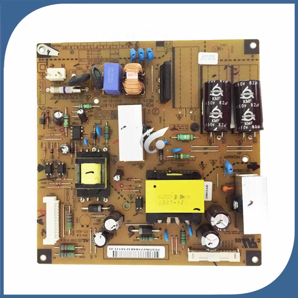 100% new good working for power supply board P32F 12P EAX64560501 E247691 board-in Refrigerator Parts from Home Appliances    1