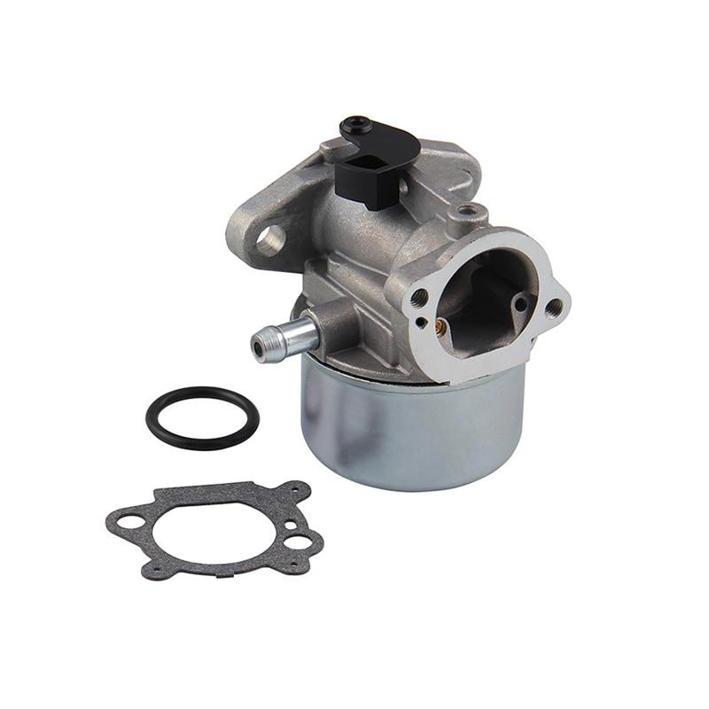 Carburetor Carb Fit BRIGGS /& STRATTON 799872 790821