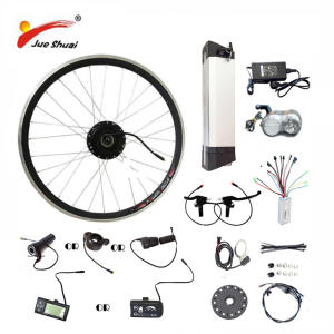 "36V10AH 20 ""24"" 26 ""700C (28"") Electric Bicycle Kit"