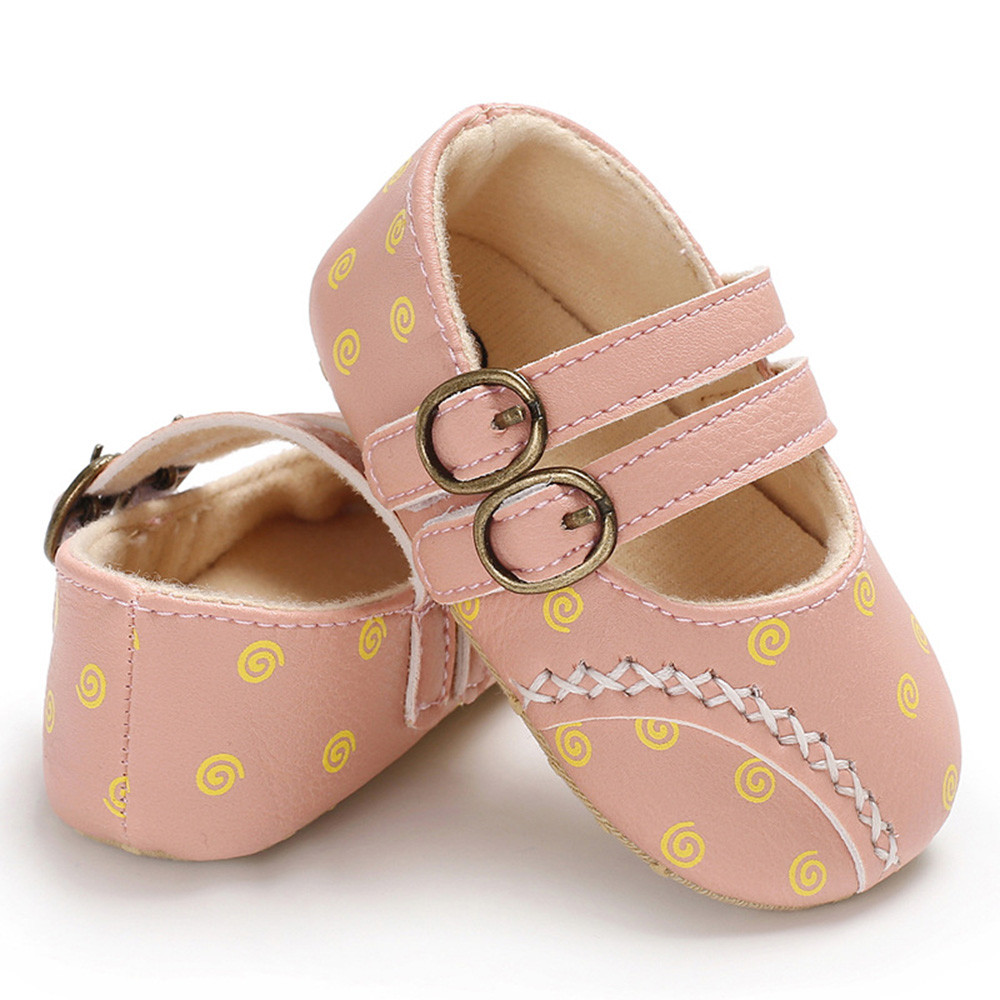Babies Shoes Baby-Girl Crib First-Walker Anti-Slip Newborn Infant Autumn Brand for Summer