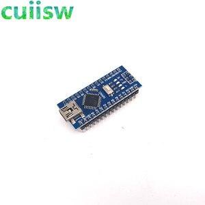 Image 3 - 5PCS Nano 3.0 controller compatible for arduino nano CH340 USB driver NO CABLE