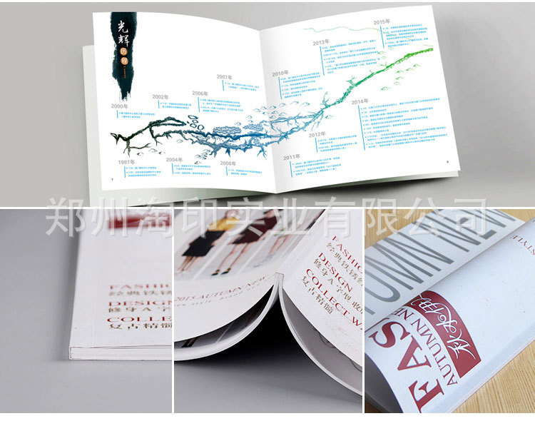 Custom Book Printing ,free Shipping