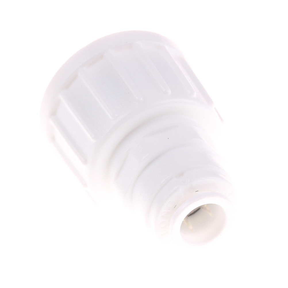 "Reverse Osmosis RO Garden Tap Connector 3//4/"" BSP to 1//4/"" Push Fit Water FilteD/_X"