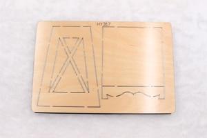 Image 4 - คริสต์มาสไฟตัดDies ใหม่Dieตัดและแม่พิมพ์ไม้,เหมาะสำหรับทั่วไปDieตัดเครื่องในตลาด