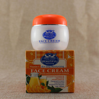 60g Vitamin C Skin Deep Moisturizing Face Cream