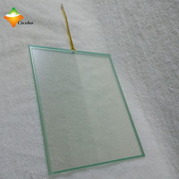 DC4110 Touch Screen For Xerox 4110 700 550 240 250 252 DC4112 DC1100 dc252 printer part For Xerox 900 1100 260 4112 Touch Panel