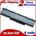 Аккумулятор для ноутбука Acer BT.00605.018 AS07A31 AS07A32 AS07A41 AS07A42 AS07A51 AS07A52 AS07A71 AS07A72 AS07A75 AS2007A MS2219