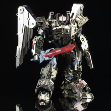 (IN STOCK) Toys MMC MASTERMIND CREATIONS R-11D Scourge – Singapore Limited Edition