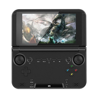 Portable Size GPD XD PLUS 5 Inch Game Player Gamepad 4GB/32GB MTK8176 2.1GHz Handheld Game Console Game Player