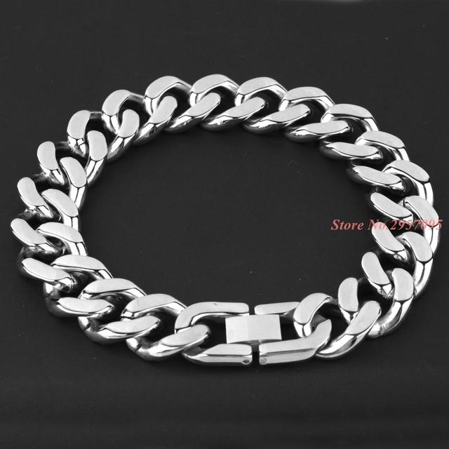 23cm 15mm Cool Stainless...