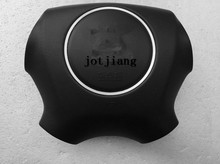 Car airbag cover for Odyssey 05-08 RB1 steering wheel cover, free to send free shipping!