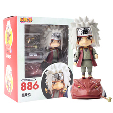 Incredible Naruto PVC Action Figures