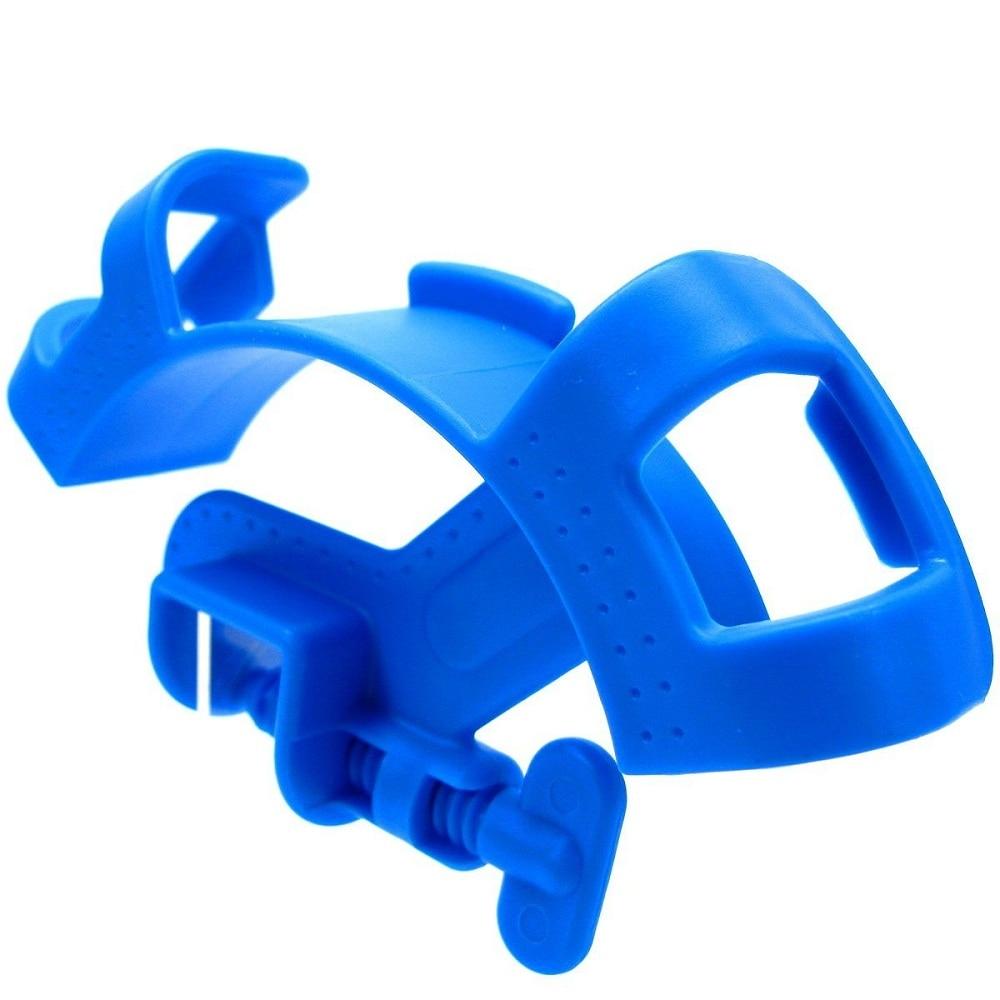 Aliexpress com buy aquarium filtration hose holder water pipe clip filter mount tube tropical fish tank clean pump fixing clamp aquario tubo hanger from