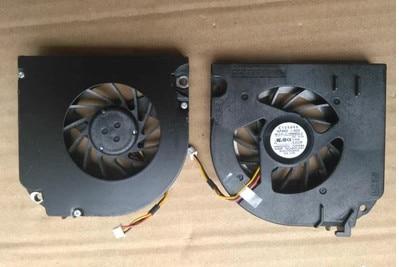 Nieuwe Laptop Cpu Koelventilator Voor Dell D820 D830 M65 M4300 M6300 Mcf-c16bm05-2