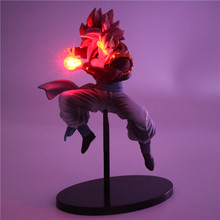 Dragon Ball Z Character Shaped Night Light