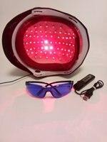 США ЕС Подключите USB Тип 110 В 240 В выпадения волос товары Лазерная шляпа колпачок для продажи