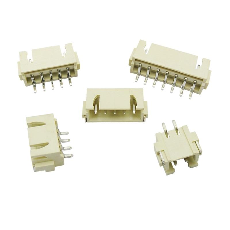 New 10sets 12 Way EL 12P JST Multipole Connector