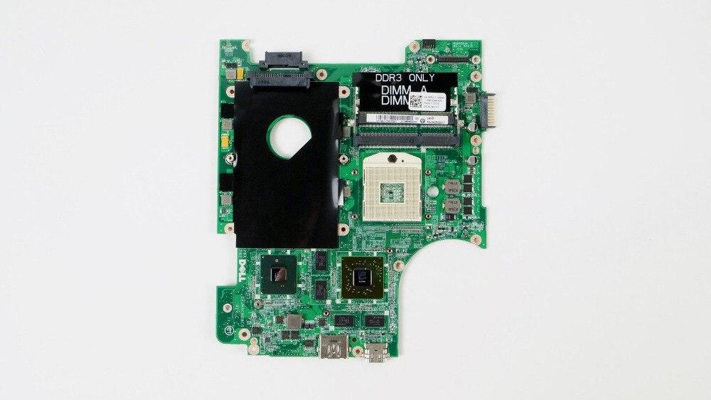 0951K7 951K7 Original Laptop Motherboard FOR N4010 LATPOP DAUM8CMB8C0