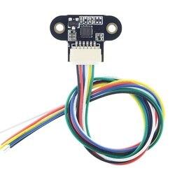 Laser Range Sensor Module 10-180cm Distance Sensor RS232 Interface Arduino TOF10120 TOF05140