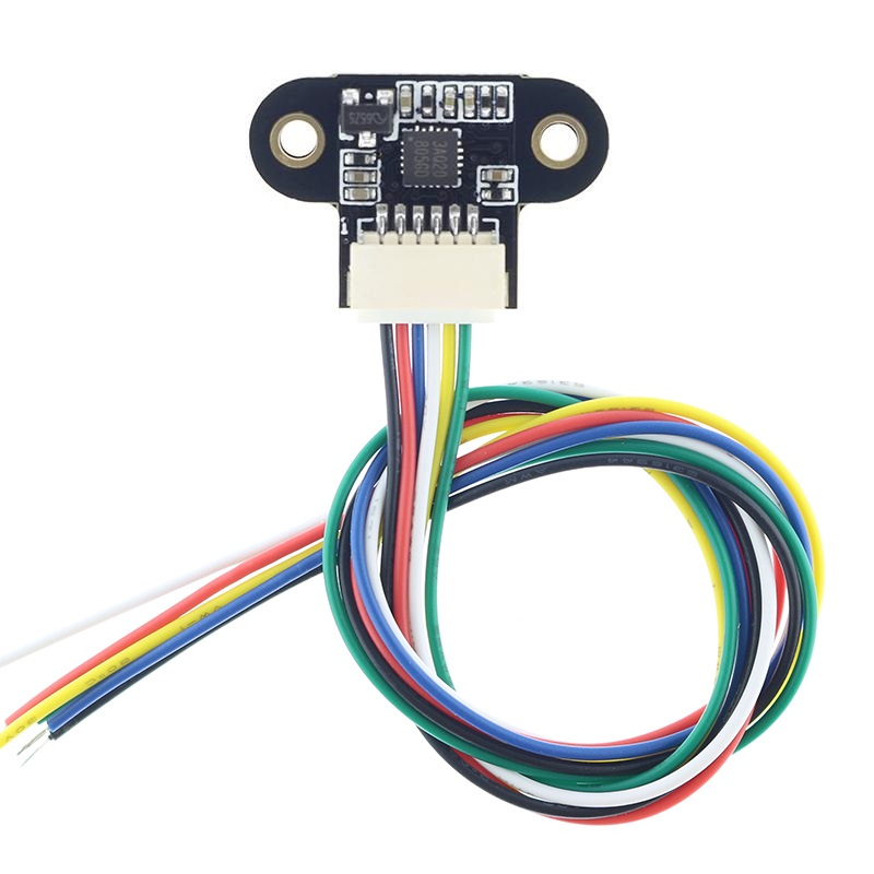 Laser Range Sensor Module 5-140cm Distance Sensor RS232 Interface Arduino TOF10120 TOF05140 line hunting sensor module for arduino works with official arduino boards