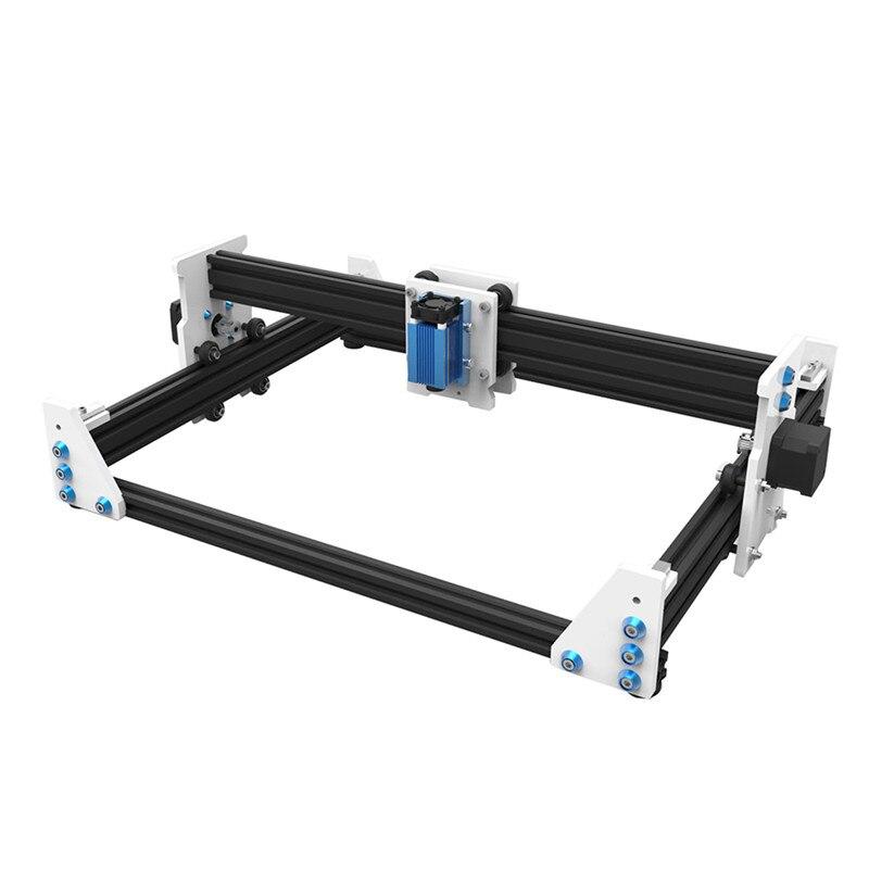 EleksMaker Brand New 30x40cm Mini DIY EleksLaser A3X-2500mw Laser Engraving Machine CNC Laser Printer цена