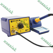 BST 939 soldering station digital display lead-free antistatic soldering iron desoldering mobile computer appliance soldering st