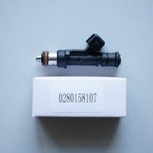 Inyector de combustible para LADA UAZ 3160 OEM: #0280158107