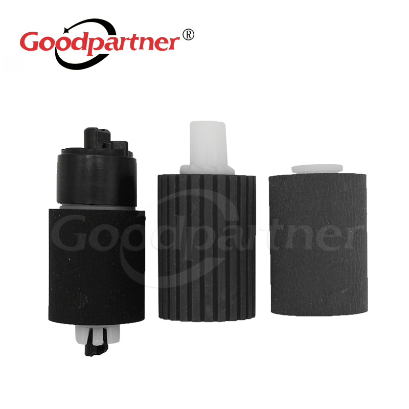Compatible FS6030 Doc Feeder ADF Pickup Roller for Kyocera FS 6025 6030 6530 6525 8520 TASKalfa 3500i 3010i kyocera taskalfa 3010i