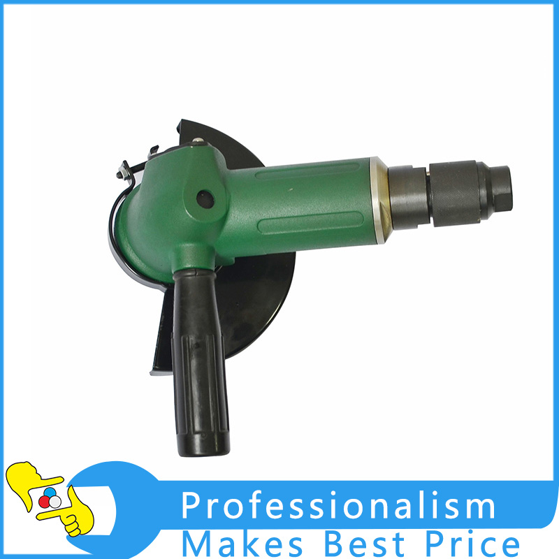 все цены на SZD150 End Pneumatic Grinder Angle Grinder Polishing Machine Sanding Wheel Grinding Machine онлайн