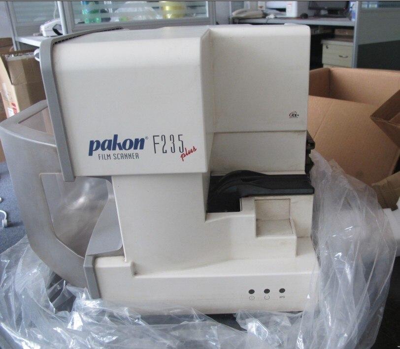 pakon f235+ high speed film scanner used-in Printer Ribbons