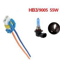 HB3 with 55W Bulb