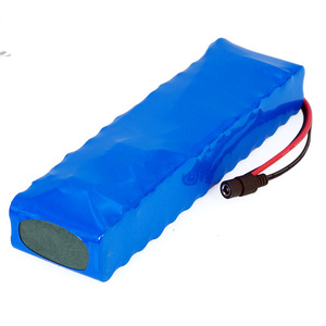 Image 3 - 24V 10ah 7S4P batteries 250W 29.4v 10000mAh Battery pack 15A BMS for motor chair set Electric Power + 29.4V 2A Charger