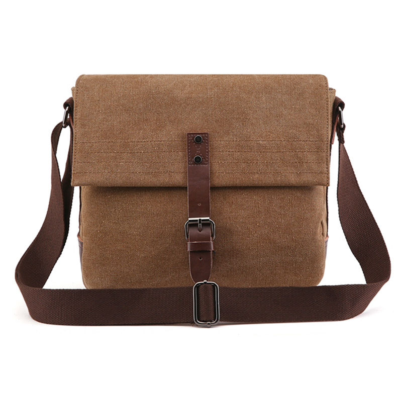 Casual Men Messenger Bag Canvas Shoulder Bags For Men Business Travel Crossbody Bag Sacoche Homme High Quality Maletin Hombre high quality canvas men messenger bags small crossbody bags sacoche homme satchels bolsas men travel shoulder bag handbag ls1202