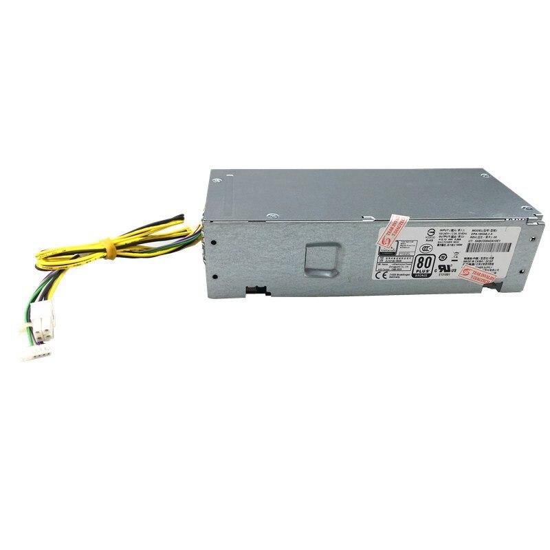 180W PC Power Supply DPS-180AB-3A 901765-003  901761-003 180W Desktop PSU PC Case For Server Power Adapter 180w mini pc server computer case